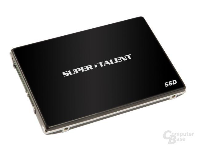 Solid State Drive von Super Talent