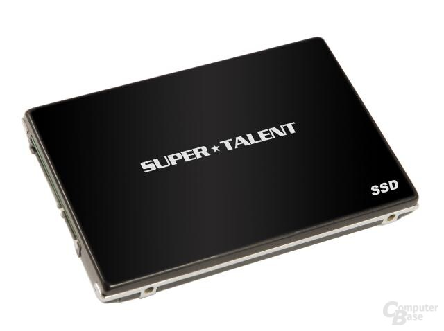Solid State Drive von Super Talent