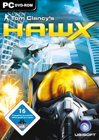 Tom Clancy's HAWX (2009/RUS/ENG/Repack)