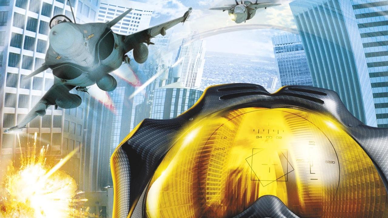 Tom Clancy's HAWX im Test: 100 Prozent Arcade, 0 Prozent Simulation