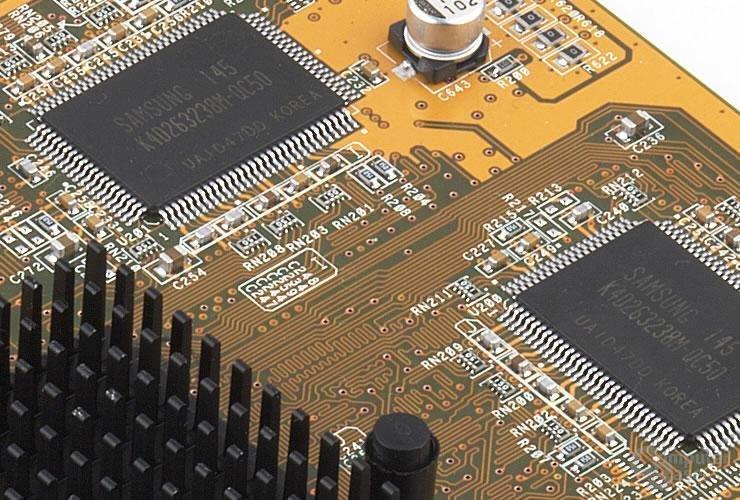 Asus 8170SE RAM