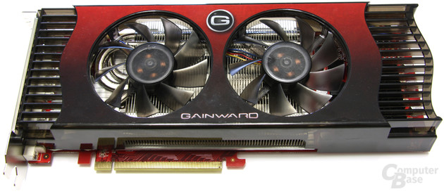 Gainward GeForce GTX 260 GS GLH