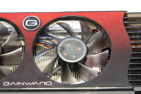 GeForce GTX 260 GS GLH Lüfter