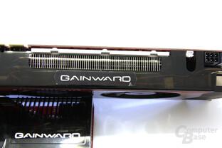 GeForce GTX 260 GS GLH Schriftzug