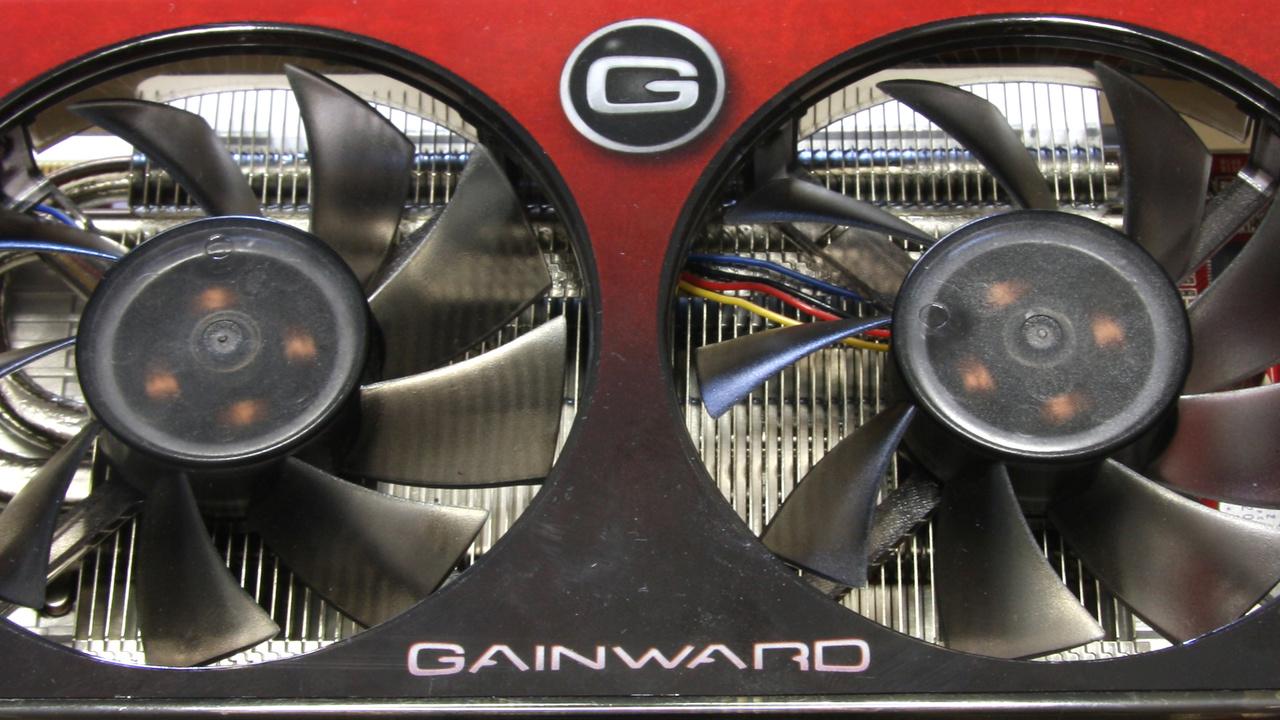 GS GLH im Test: Gainward GTX 260 so schnell wie eine GTX 280 und günstiger