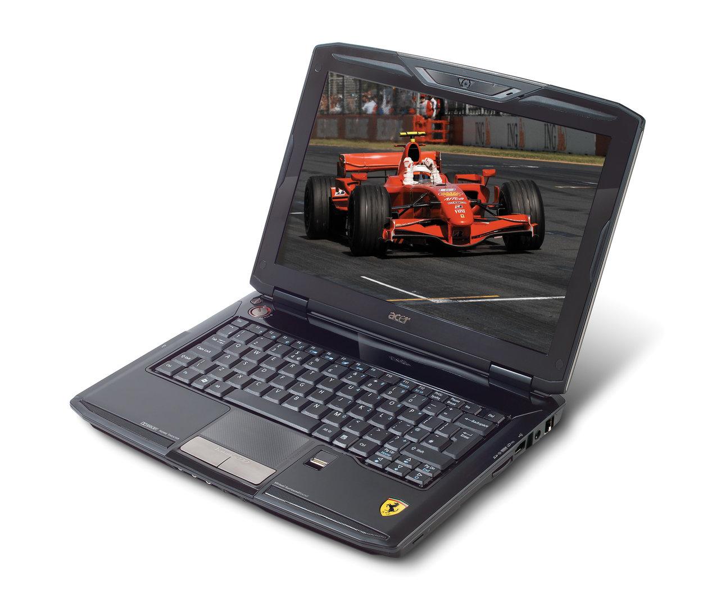 Acer Ferrari 1200
