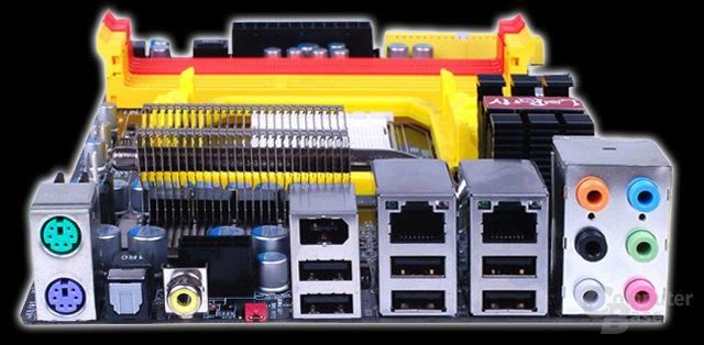 DFI Lanparty DK 790FXB-M3H5