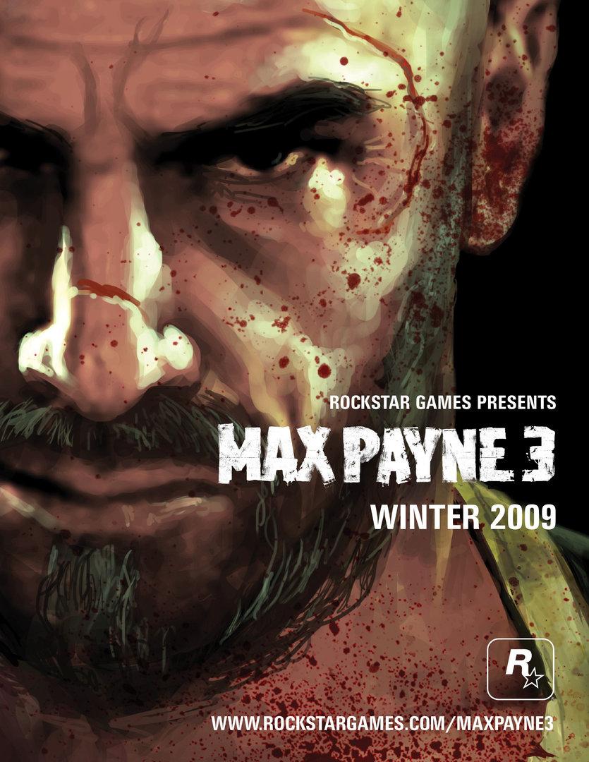 Max Payne 3 Teaser
