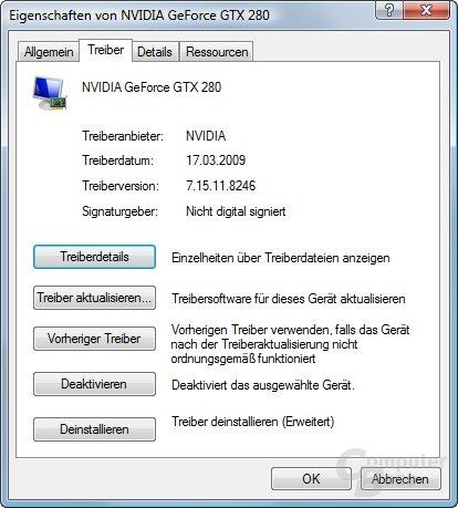 GeForce 182.46