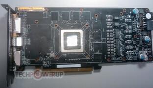 Übertaktete Radeon HD 4890 von Asus