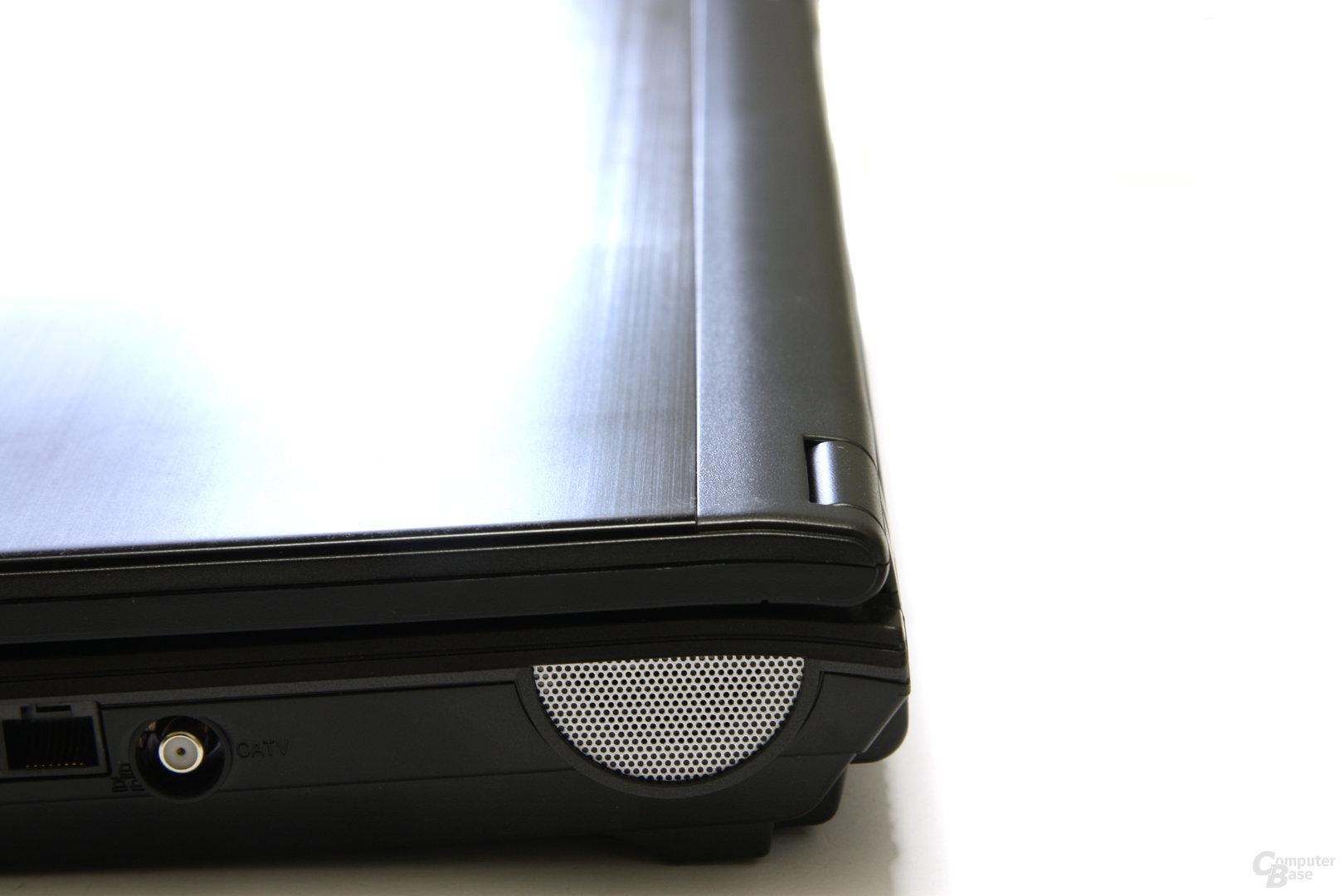 Schenker XMG7 Lautsprecher