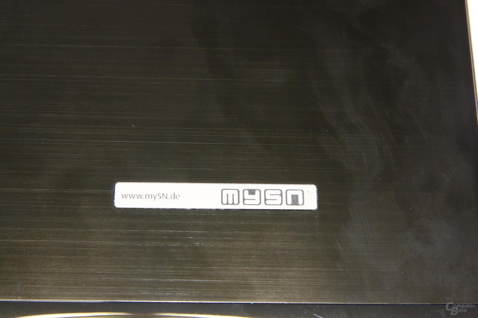 Schenker XMG7 Logo