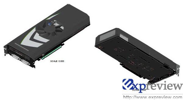 GeForce GTX 295 bald mit einem PCB?