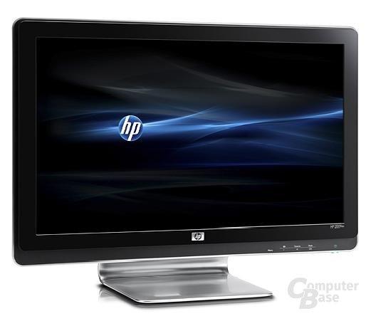 HP 2009m