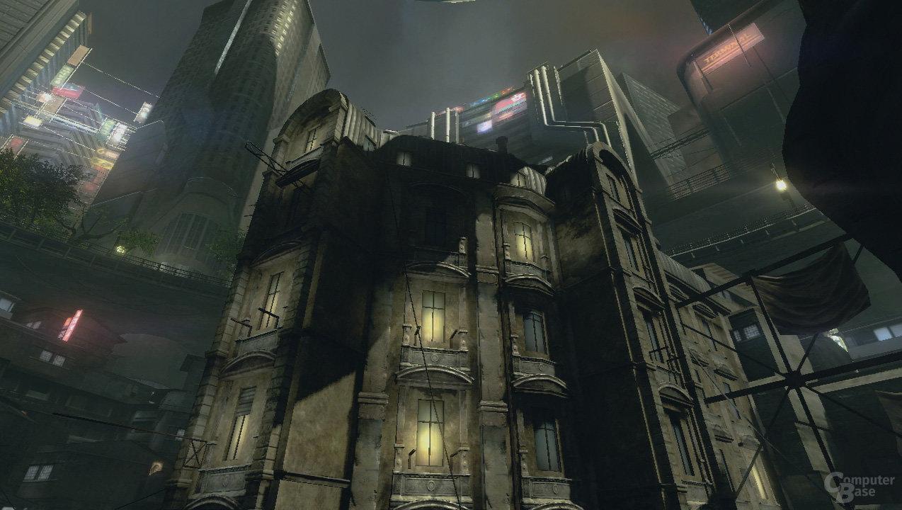 CryEngine 3 GDC Demo