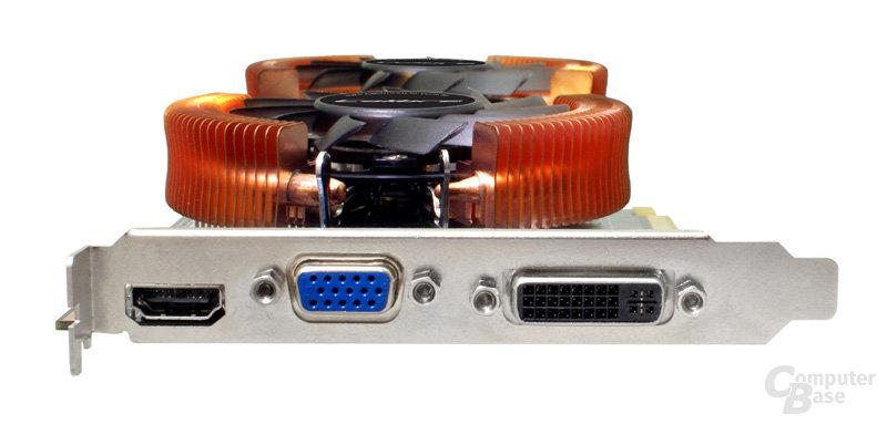 Calibre X250 512MB&1GB_BR