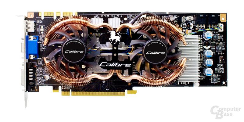Calibre X250 512MB&1GB_F