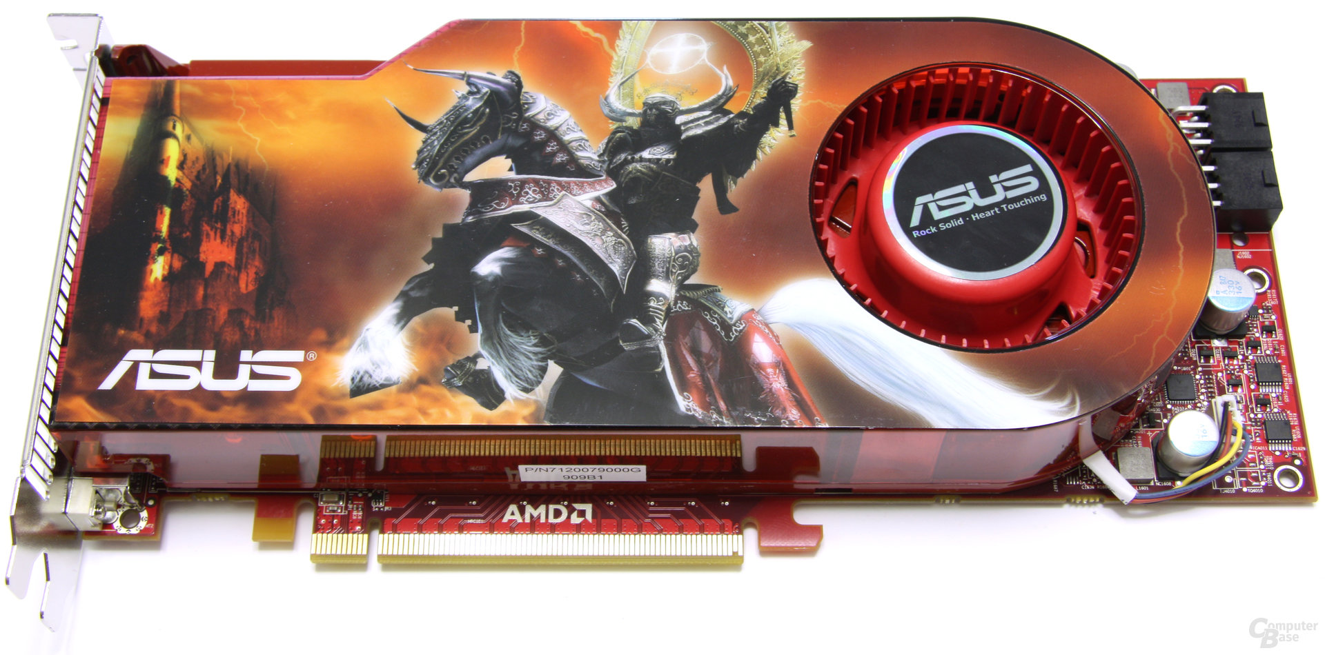 Asus Radeon HD 4890