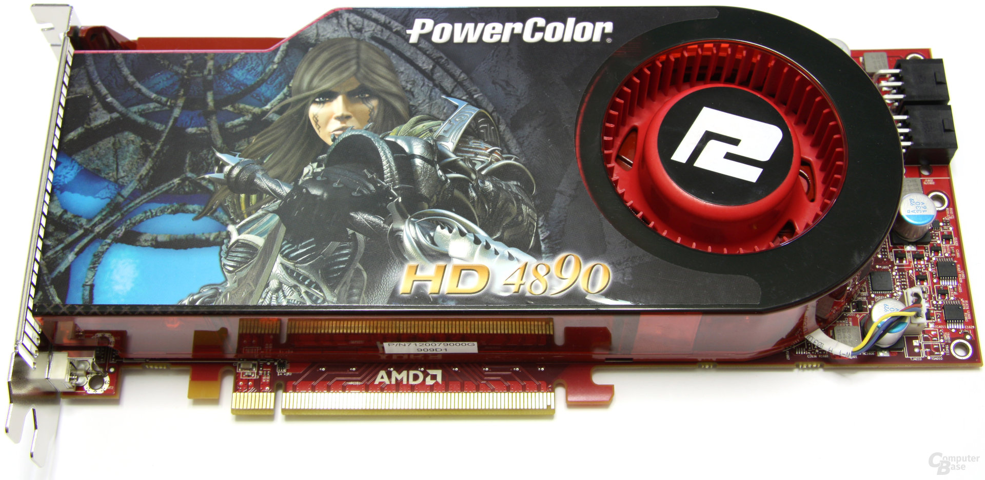 PowerColorRadeon HD 4890