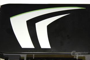 GeForce GTX 275 Logo