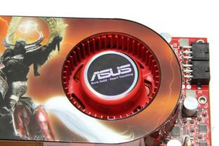 Radeon HD 4890 Lüfter