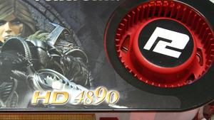Radeon HD 4890 im Test: ATi greift erfolgreich Nvidias GeForce GTX 275 an