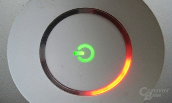 Fehler E 74 bei der Xbox 360