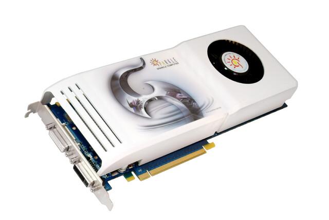 Sparkle GeForce GTX 260