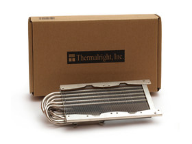 Thermalright T-Rad² mit Lieferbox
