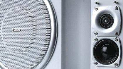 Edifier S330D und S530D im Test: Zwei Fäuste für ein Halleluja