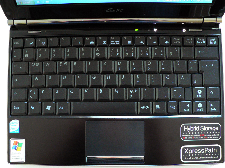 S101 Tastatur