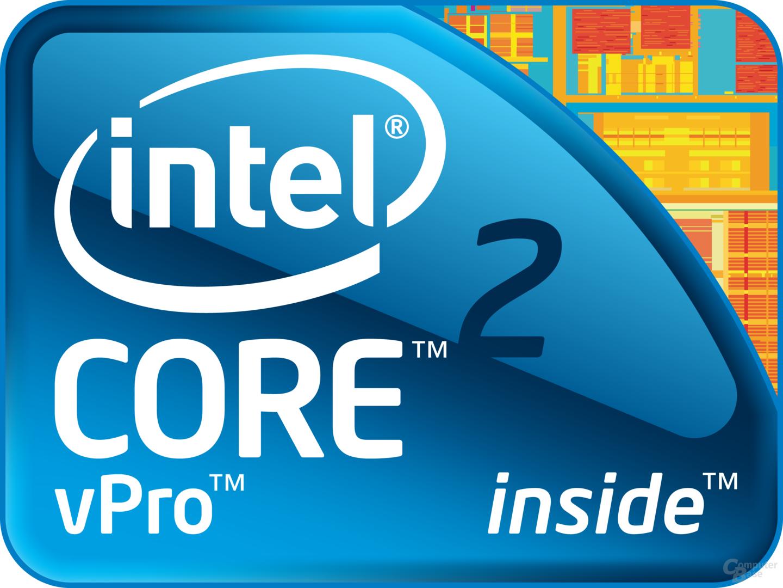 Core 2 mit vPro