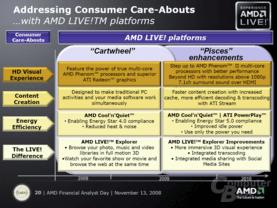 Pisces-Plattform zum Vorgänger