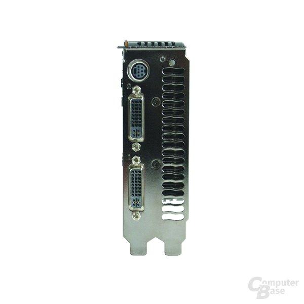 EVGA GeForce GTX 275 mit 1.792 MB Speicher