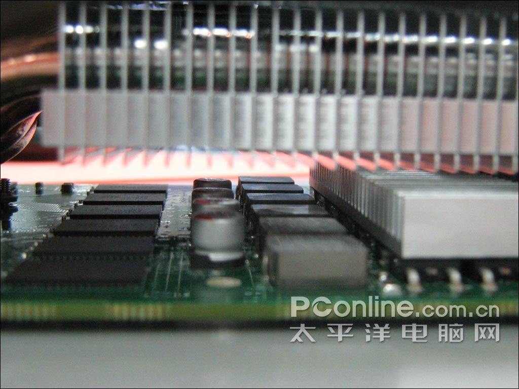 Inno3D GeForce GTX 275 mit Accelero Xtreme