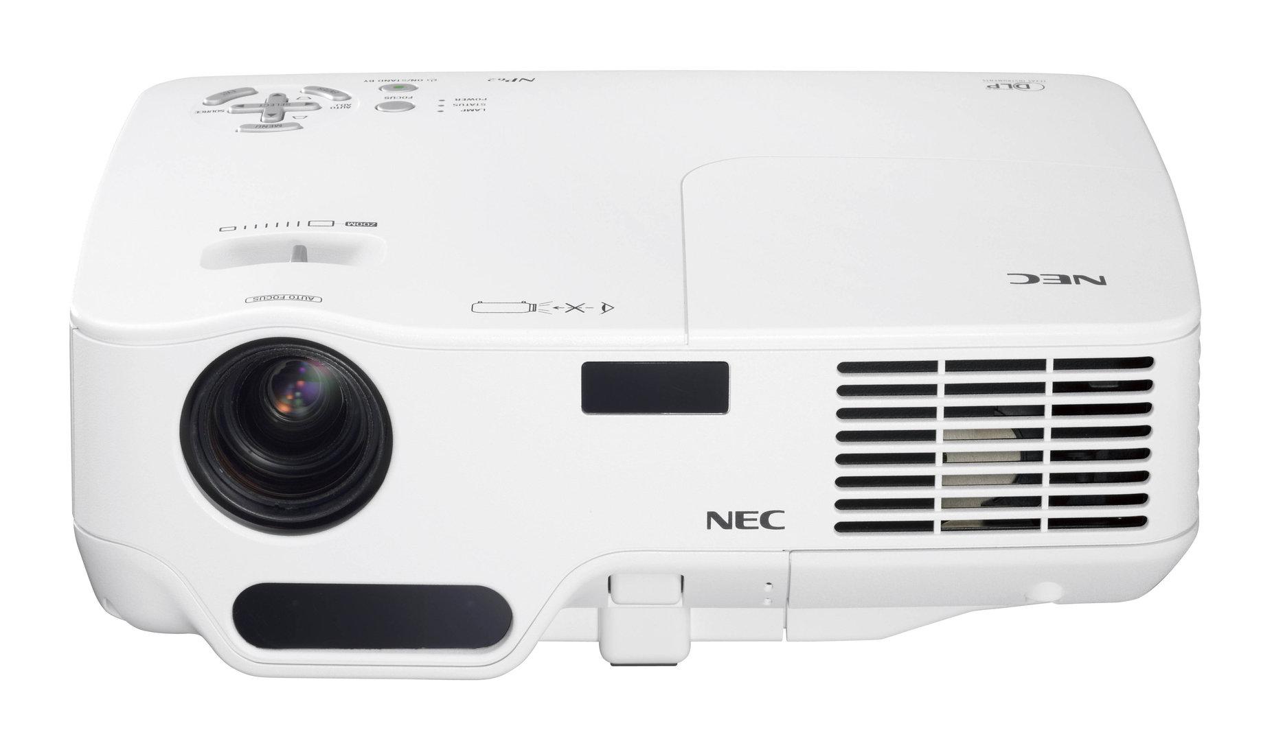 NEC NP62