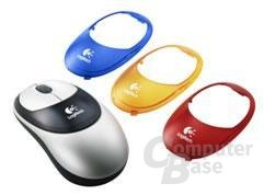 Special Edition zur Cordless Mouse