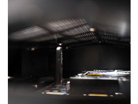 Silverstone Raven RV01 – Abdeckung