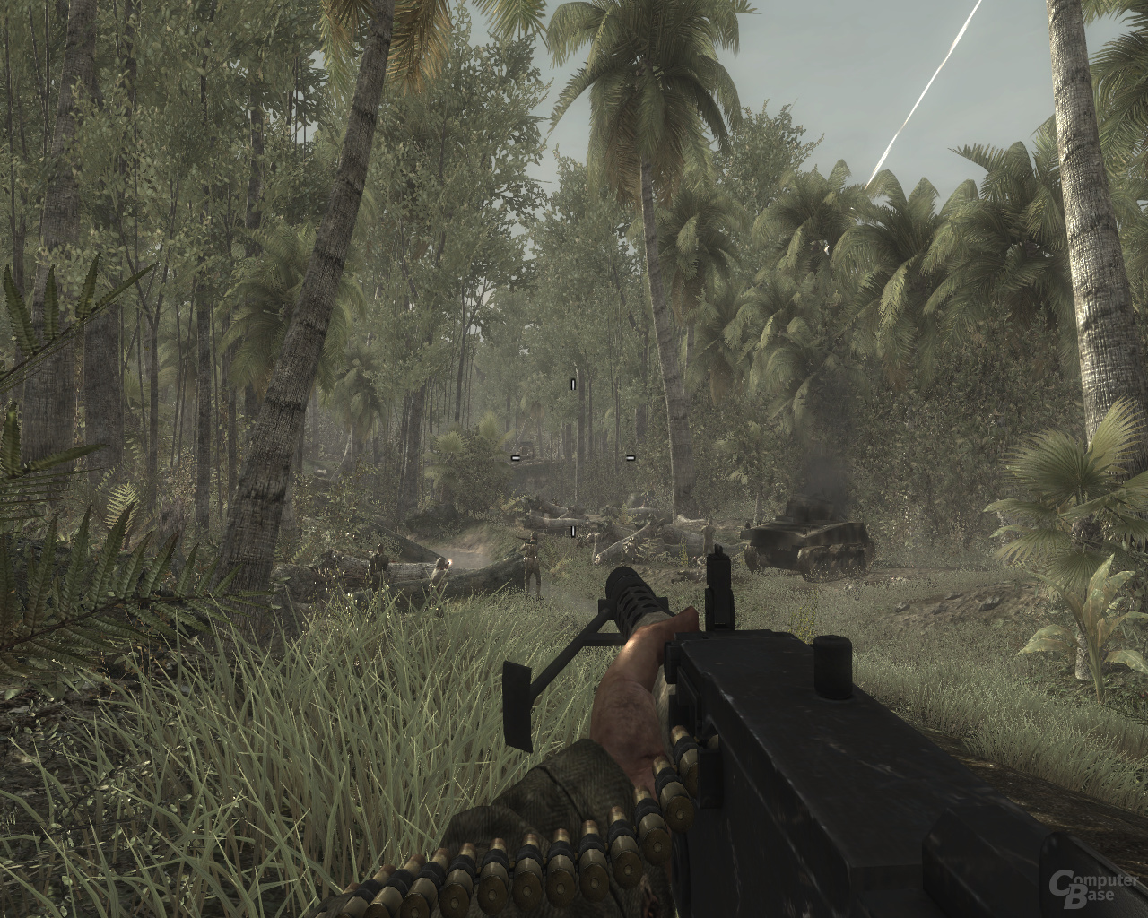 COD 5 ohne Ambient Occlusion