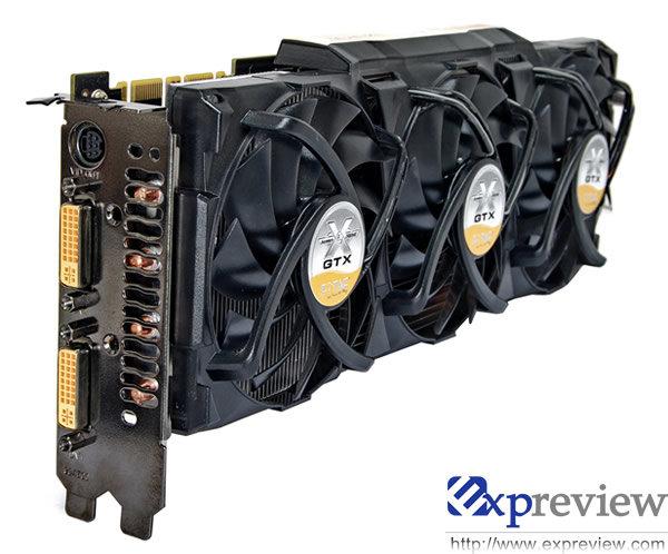 Zotac GeForce GTX 275 mit Accelero Xtreme