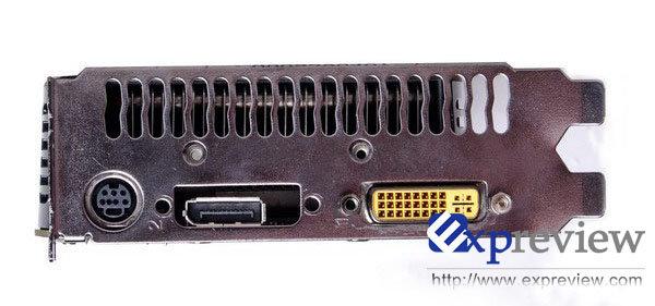 Zotac GeForce GTX 260 mit DisplayPort