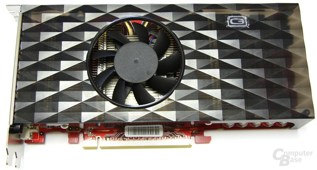 Gainward Radeon HD 4850 GS 1GB