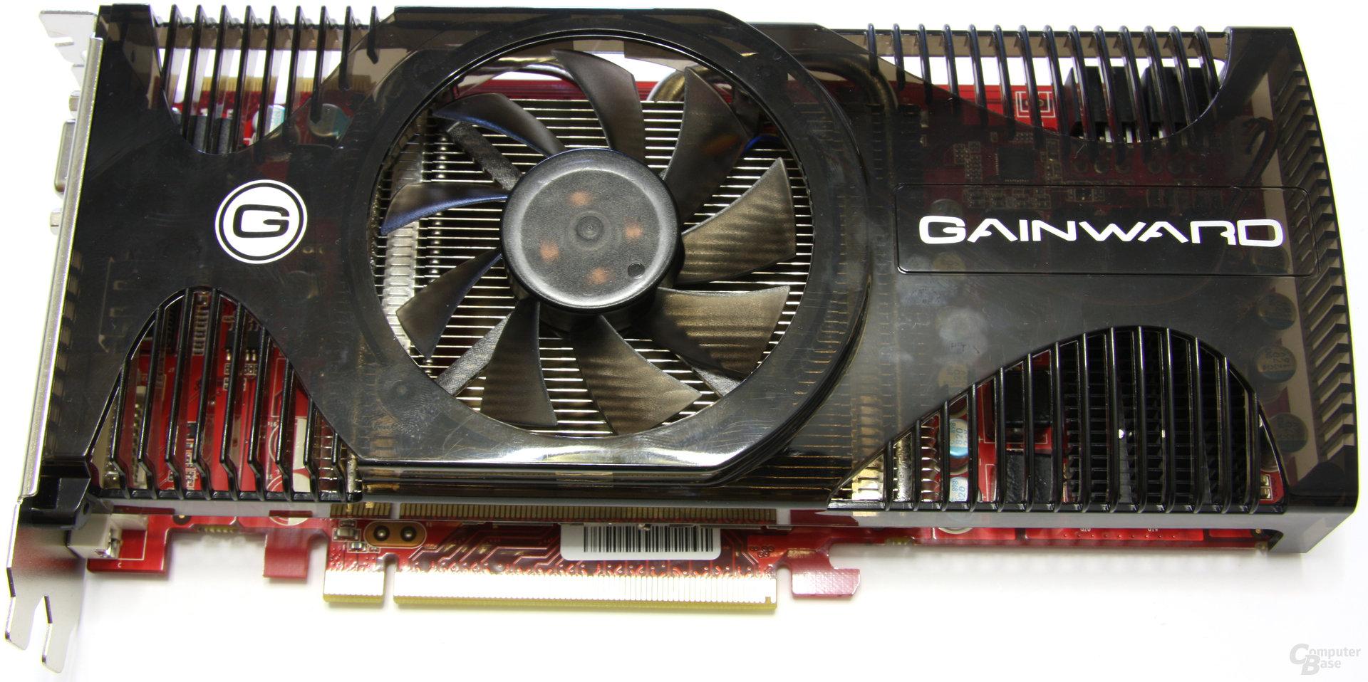 Gainward Radeon HD 4850 GS GLH