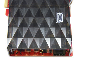 Radeon HD 4850 GS 1GB