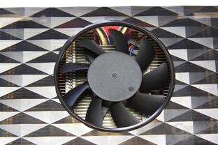 Radeon HD 4850 GS 1GB Lüfter