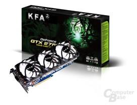 KFA² GTX 275 OC