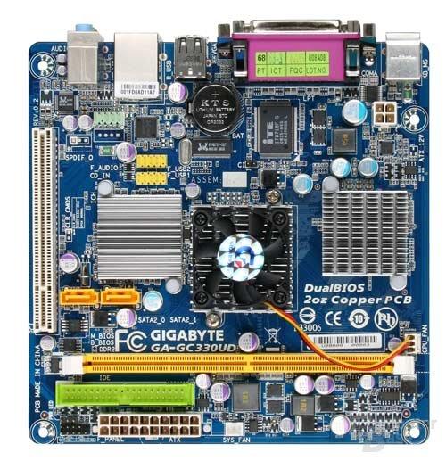 Gigabyte GA-GC330UD