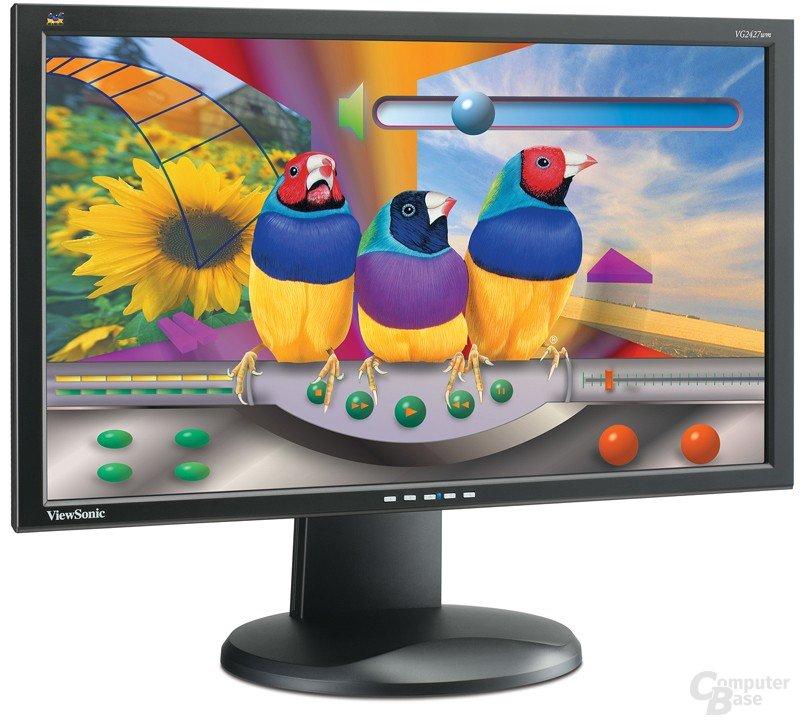 ViewSonic VG2427