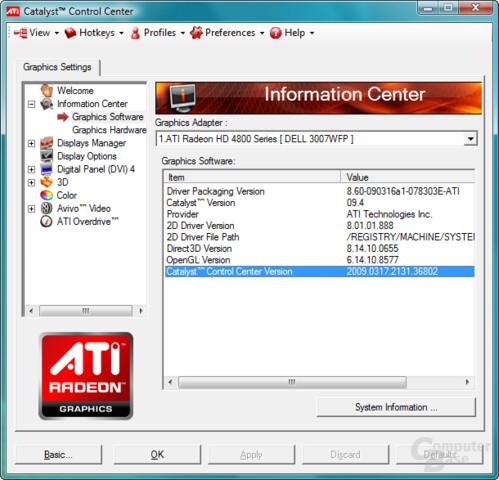 ATi Catalyst 9.4