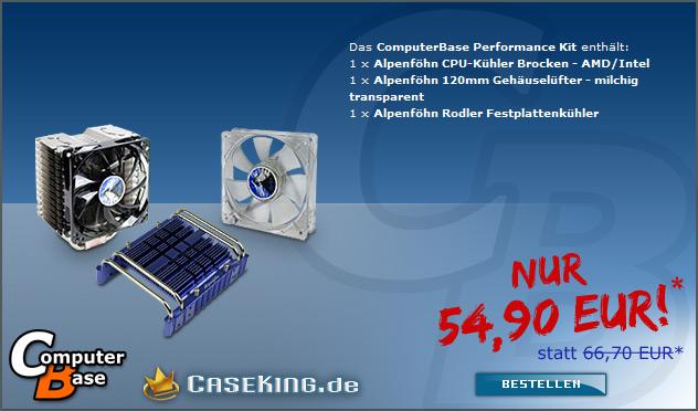 ComputerBase Performance Kit
